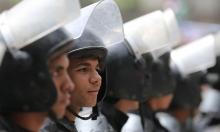 القاهرة: مقتل 8 رجال شرطة في هجوم بالرصاص