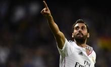 أربيلوا يودّع ريال مدريد بمواجهة فالنسيا
