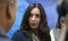 ريغيف تعتزم فرض رفع الأعلام الإسرائيلية في المؤسسات العربية