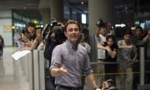 """كوريا الشمالية ترحل فريق """"بي بي سي"""" بسبب انتقاده النظام"""