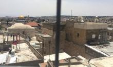 جمعية استيطانية تستولى على مبنى القدس المحتلة