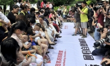 منظمة الصحة العالمية: لا بديل عن حليب الأم