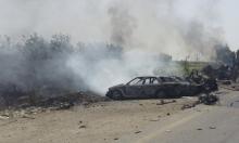 16 قتيلا في تفجير بمحافظة ديالى شرقي العراق