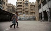 هدوء حذر في حلب وغارات على ريفها