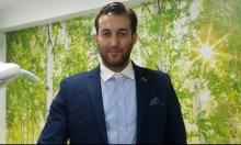 كفر كنا: د. مالك خطيب يدخل السجن بتهمة أمنية