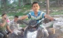 كابول: مصرع طفل نتيجة سقوط أنبوب إسمنتي عليه