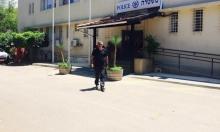 جسر الزرقاء: التحقيق مع عضو باللجنة الشعبية بسبب منشورات