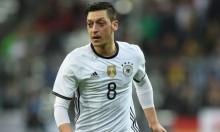 مورينيو يرغب بضم نجم آرسنال لمانشستر يونايتد