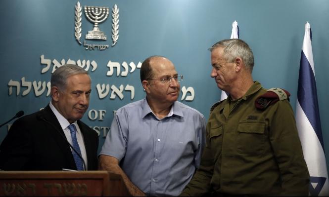مراقب الدولة يبرئ نتنياهو من إخفاقات العدوان على غزة