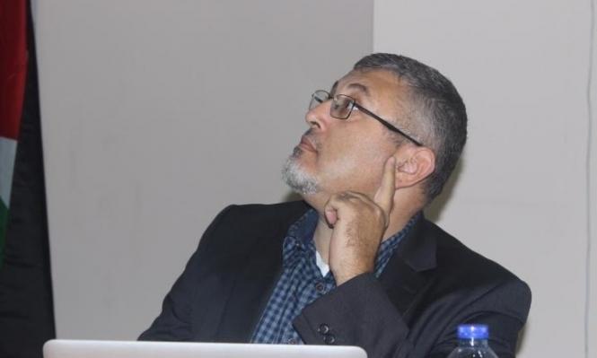 د. أيمن إغبارية