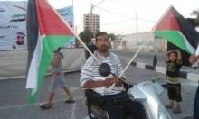 """استشهاد شادي أبو شقرة """"كتائب الأقصى"""" متأثرا بجراجه"""