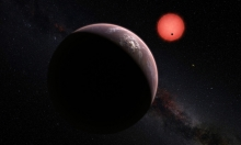 """التلسكوب """"كيبلر"""" يكتشف 1284 كوكبا جديدا"""