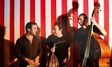 فُرات: رحلة بحث موسيقيّة على ضفاف النّهر