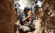 الغرب يعرقل إدراج جيش الإسلام وأحرار الشام بقائمة العقوبات