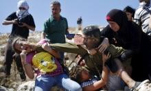 فلسطيني يفوز بجائزة الصحافة العربية لأفضل صورة