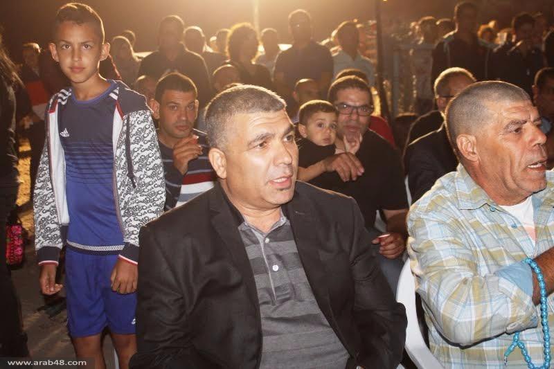 أهالي الدامون في ذكرى النكبة: عائدون