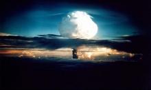 في مثل هذا اليوم: أول تجربة على قنبلة هيدروجينية في التاريخ