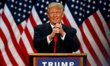 واشنطن: لقاء تصالحي يجمع ترامب والقادة الجمهويين المعارضين له
