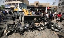 العراق: 16 قتيلا في إطلاق نار وتفجير انتحاري