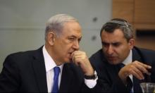 الليكود يغلق الطريق أمام حكومة وحدة مع حزب العمل