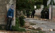 إصابات واعتقالات خلال تفريق الاحتلال مسيرات بالضفة