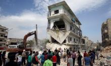 سورية: المعارضة تقتل 19 وتحتجر العشرات بقرية علوية