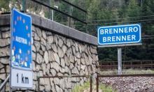 تراجع نمساوي بفرض إجراءات مراقبة الحدود مع إيطاليا