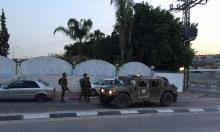 باقة الغربية: الجيش يبحث عن مواطن من الضفة الغربية