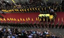 """حزب الله: مقتل بدر الدين ناجم عن """"قصف مدفعي للجماعات التكفيرية"""""""