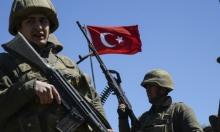 تركيا: مقتل 45 من داعش في قصف على حلب
