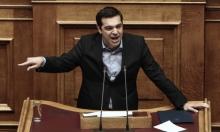 تسيبراس: اليونان عائدة لأسواق المال