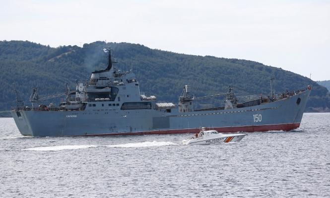 موسكو تؤكد اعتراض كوريا الشمالية مركبا شراعيا روسيا