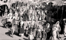 بئر السبع .. عاصمة النقب الفلسطيني