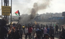 تفجير حزما: الشاباك يدعي اعتقال فلسطينيين منذ ليلة العملية