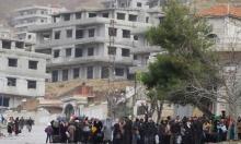 سورية: النظام يتيح لتلاميذ من بلدتين محاصرتين إجراء امتحانات