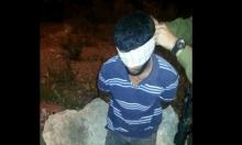 """مستوطنة """"بيتار عيليت"""": اعتقال محمد حمامرة بزعم التخطيط لطعن"""