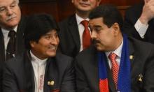 فنزويلا: مادورو يهدد المصانع غير المنتجة في حالة الطوارئ
