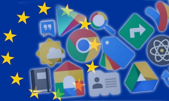"""هل سيفرض الاتحاد الأوروبي عقوبات على """"جوجل""""؟"""
