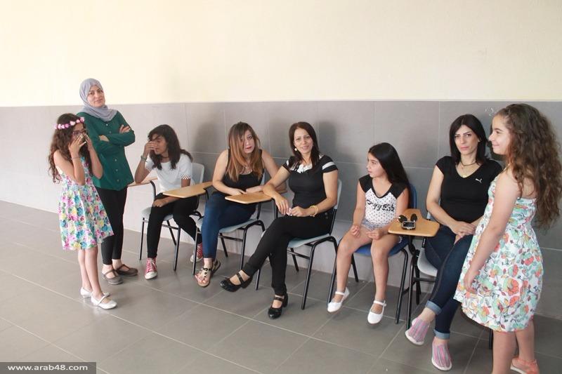 نجم سخنين: تأهل 16 موهبة غناء بتصفيات المرحلة الأولى