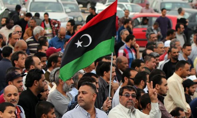 ليبيا: معركة سرت تحسم الشرعيّة والدعم الدولي