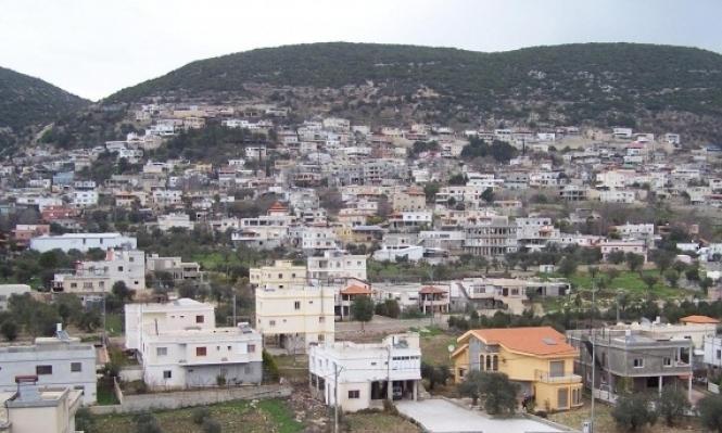 البقيعة: إلقاء عبوة ناسفة على منزل رئيس المجلس