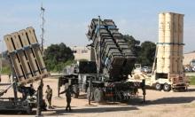 مخاوف إسرائيلية من شرط أميركي يضر بصناعاتها العسكرية