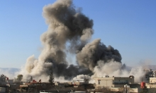 سورية: النظام يعزز قواته حول داريا المحاصرة