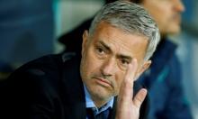 مورينيو يتأرجح بين مانشستر يونايتد وباريس سان جيرمان