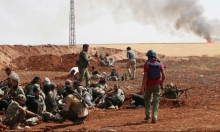 52 قتيلا باشتباكات بين فصائل معارضة شرق دمشق