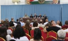 عباس لوفد ميرتس: نحن بحاجة للسلام والإسرائيليون للأمن