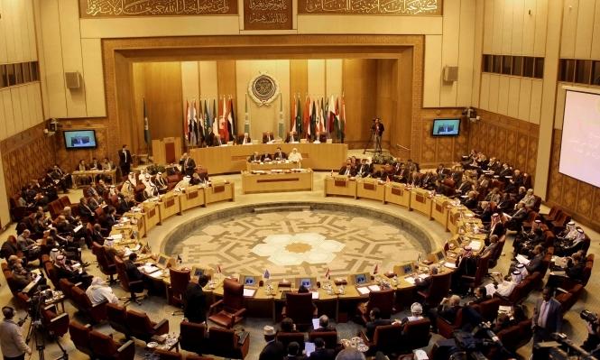 قمة عربية طارئة لبحث المبادرة الفرنسية