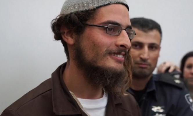 محكمة تقرر إطلاق سراح مستوطن متطرف من الاعتقال الإداري