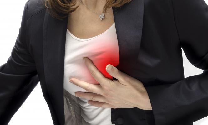 """""""القاتل الصامت"""": نصف النوبات القلبية بدون أعراض"""