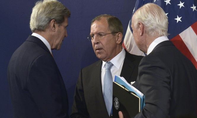 استمرار العنف بسورية ومحادثات فيينا بدون انفراج